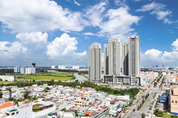 De belles perspectives pour le marche immobilier national en 2018 hinh anh 1