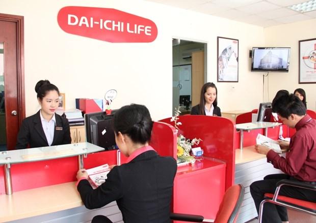 La compagnie d'assurance-vie Dai-ichi Vietnam a l'honneur hinh anh 1