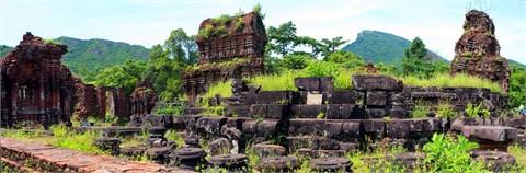 Numerisation des antiquites du patrimoine culturel mondial de My Son hinh anh 1