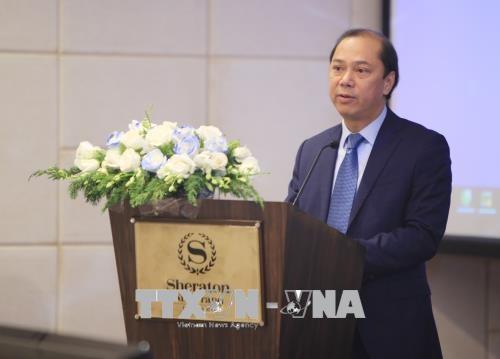 Renforcement de l'application des lois maritimes dans l'ASEAN hinh anh 2