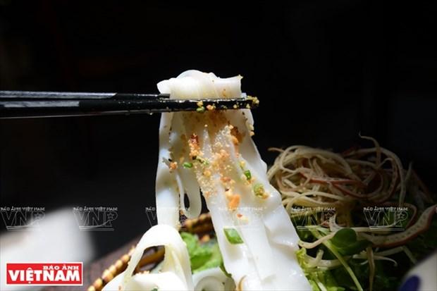 Mi Quang, un plat emblematique de Quang Nam hinh anh 2