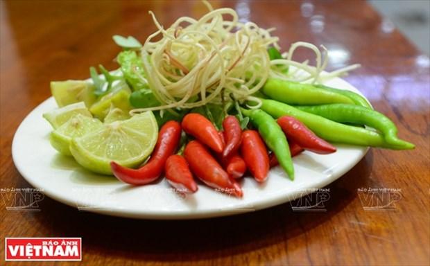 Mi Quang, un plat emblematique de Quang Nam hinh anh 4