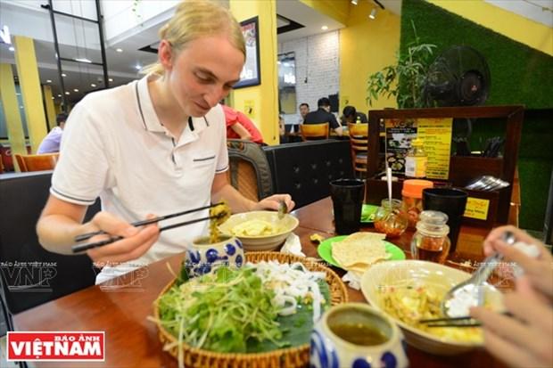 Mi Quang, un plat emblematique de Quang Nam hinh anh 5