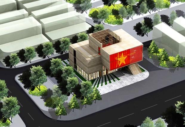 Reaffirmer la souverainete du Vietnam sur l'archipel de Hoang Sa hinh anh 1