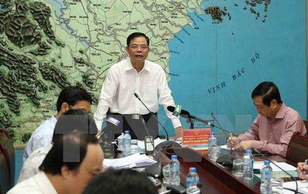 L'agriculture vietnamienne s'efforce de s'adapter au marche et aux changements climatiques hinh anh 1