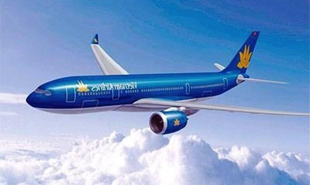 Finale du Championnat d'Asie U23 : Vietnam Airlines accorde trois vols vers Changzhou hinh anh 1