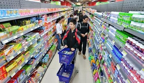 Janvier : l'IPC de Hanoi en hausse de 0,86% hinh anh 1