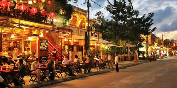Bientot le 3eme festival de la gastronomie internationale a Hoi An hinh anh 1