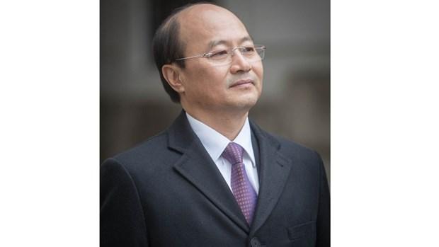 Le Vietnam souhaite renforcer ses relations avec la Slovenie hinh anh 1