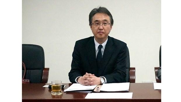 La JETRO publiera bientot les resultats de son enquete sur les activites des entreprises japonaises hinh anh 1