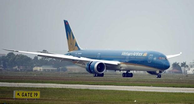 Vietnam Airlines utilise de nouveaux avions pour les lignes aeriennes Hanoi - Moscou hinh anh 1