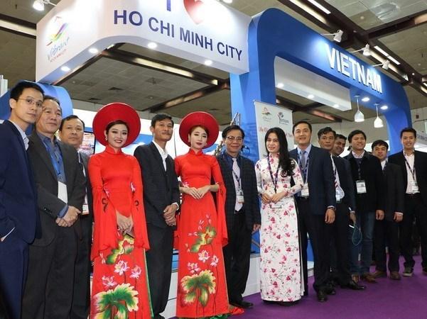 Le Vietnam au Salon international de tourisme SATTE 2018 en Inde hinh anh 1
