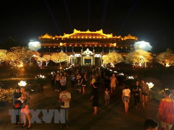 Tourisme : Hue reconnue ville touristique propre de l'ASEAN hinh anh 1