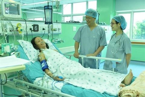 Ozaki, la meilleure technique pour la chirurgie de la valve aortique hinh anh 1