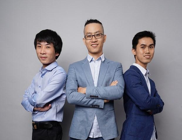 Lexus Design Award 2018: deux œuvres d'auteurs vietnamiens en finale hinh anh 1