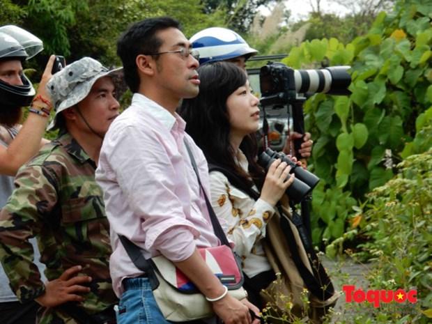 Tourisme: Da Nang vise plus 22.000 milliards de dongs de recettes en 2018 hinh anh 1