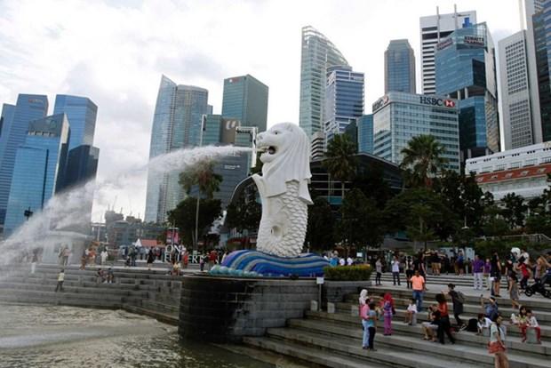 La Malaisie et Singapour etablissent un corridor de marche hinh anh 1