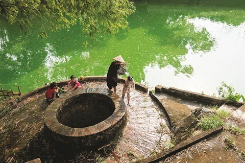 A la decouverte du puits vietnamien hinh anh 1