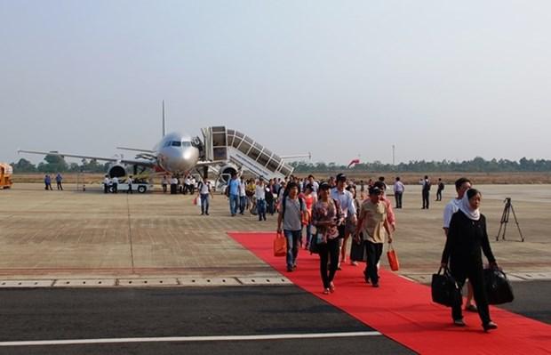 Nouvel An : Jetstar Pacific offre des billets retour gratuits aux passagers hinh anh 1