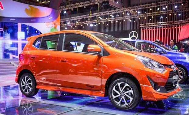Environ 26.000 automobiles commercialisees en janvier hinh anh 1