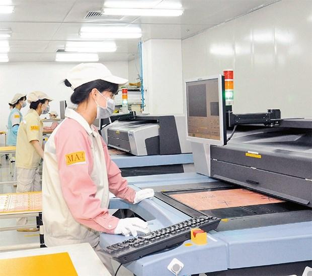 Hanoi met en oeuvre des mesures synchrones pour attirer l'investissement hinh anh 1