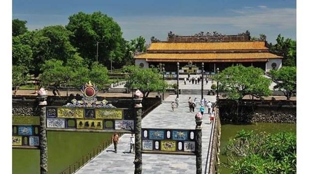 Tet 2018: des localites du pays attirent un bon nombre des touristes hinh anh 1