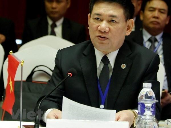 Presider l'ASOSAI pour donner des opportunites a l'Audit d'Etat du Vietnam hinh anh 1