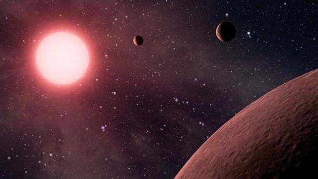 Ouverture d'une serie de conferences sur les exoplanetes hinh anh 1