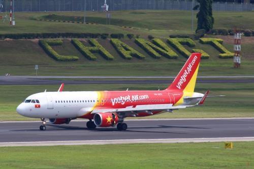 VietJet Air exploitera l'aerogare la plus moderne de Singapour hinh anh 1
