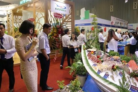 Renforcer le role des conseillers commerciaux vietnamiens a l'etranger hinh anh 1