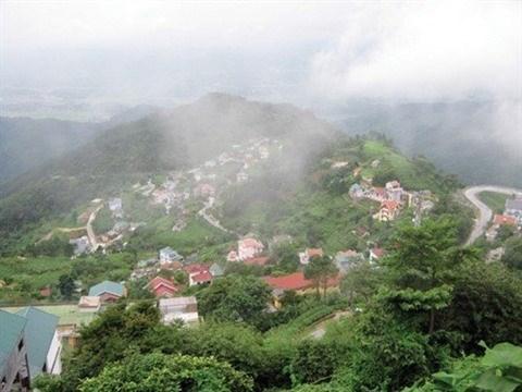 Tam Dao, une destination ideale hinh anh 1