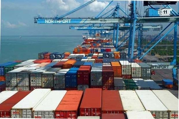 Bond des exportations nationales vers l'Ukraine en janvier hinh anh 1