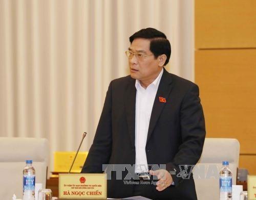 Vietnam et Laos promeuvent leur cooperation dans les affaires ethniques hinh anh 1