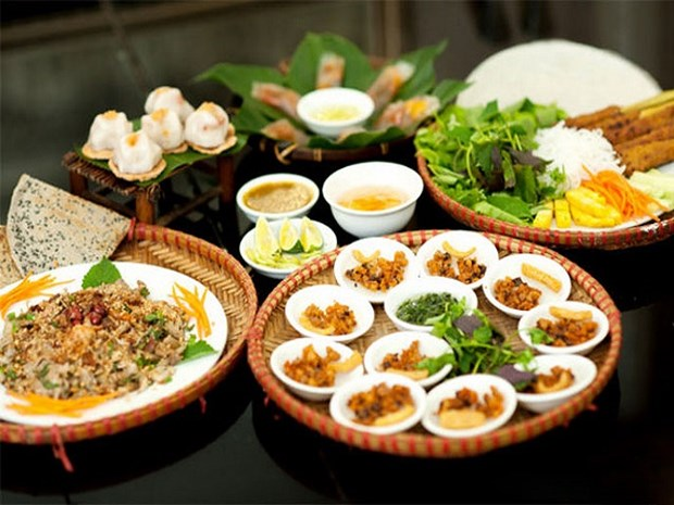 Bientot le Festival international de la gastronomie de Hue 2018 hinh anh 1