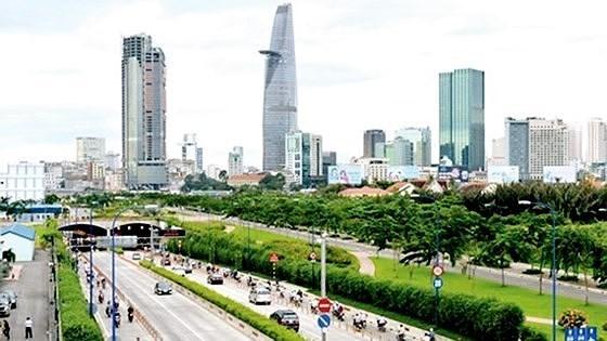 Ho Chi Minh-Ville accueille les investisseurs etrangers hinh anh 1
