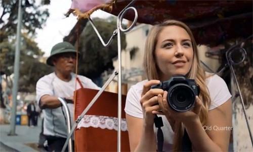 CNN continue de diffuser trois films publicitaires de 30 secondes sur Hanoi hinh anh 1