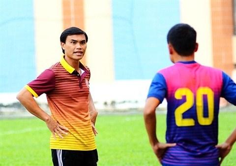 Football : une nouvelle generation d'entraineurs pour le Vietnam hinh anh 1