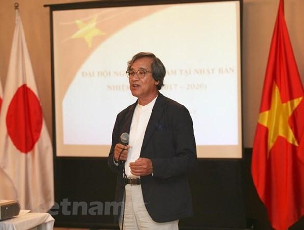 Vietnam-Japon : potentiels de cooperation dans la sante hinh anh 1