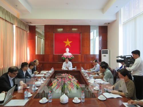 Le Japon introduit la technologie de recyclage des dechets RPF au Vietnam hinh anh 1