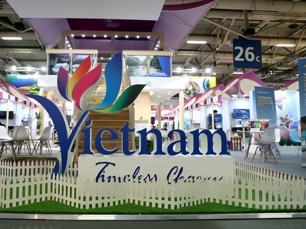 Le Vietnam au 52e Salon international du tourisme ITB Berlin 2018 hinh anh 1