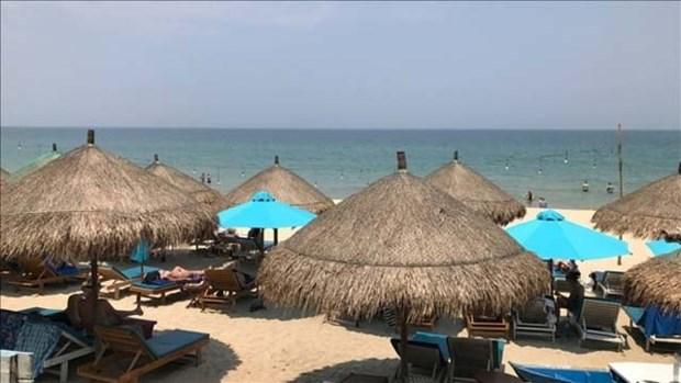 La plage d'An Bang au Vietnam dans le top 25 des plus belles plages d'Asie 2018 hinh anh 1