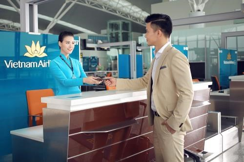 Vietnam Airlines lance son programme promotionnel estival hinh anh 1
