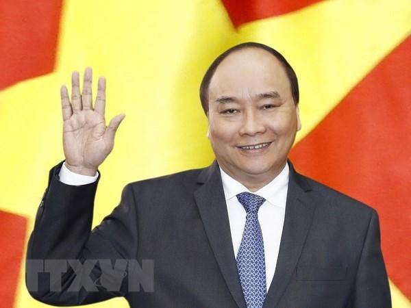 Le Vietnam et l'Australie vont etablir un partenariat strategique hinh anh 1