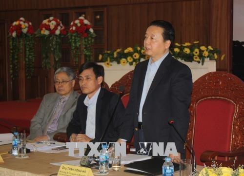 Des mesures pour le developpement durable du bassin du Mekong hinh anh 1