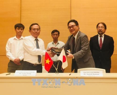 Le Japon finance des projets dans l'education et la sante au Vietnam hinh anh 1