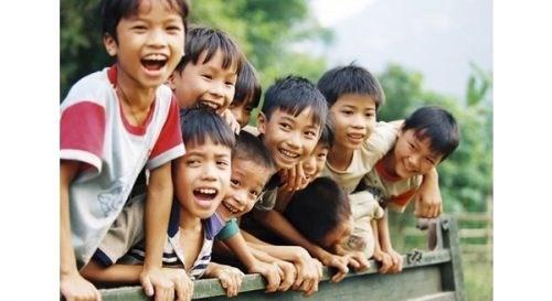 Pays les plus heureux du monde : Le Vietnam se classe 95e hinh anh 1