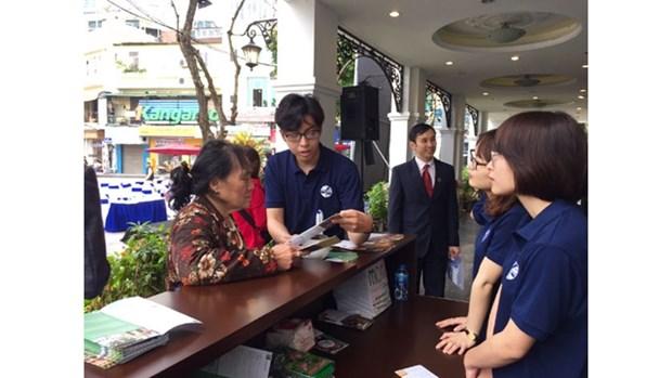 Un nouveau centre d'information et d'assistance aux touristes a Hanoi hinh anh 1