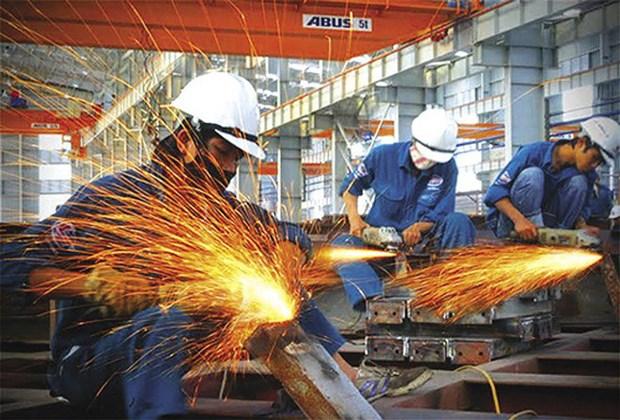 Approbation de la strategie de developpement de la mecanique jusqu'en 2035 hinh anh 1