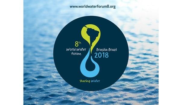 Le Vietnam participe au 8e Forum mondial de l'eau au Bresil hinh anh 1