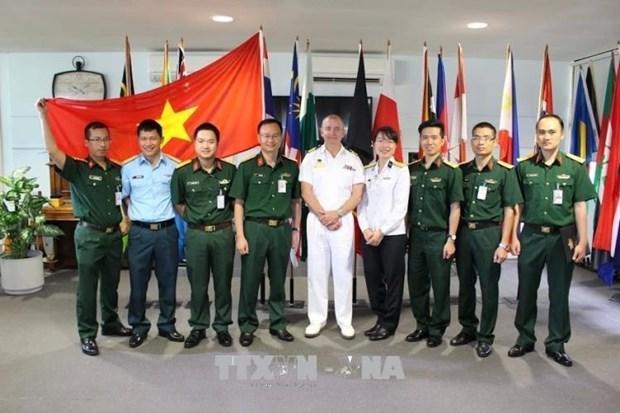 L'Australie accordera des bourses de la defense aux etudiants de l'ASEAN hinh anh 1